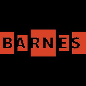 Barnes Foundation logo